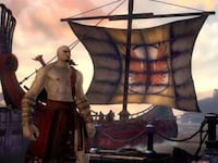 Sony revela trailer da nova versão de God of War