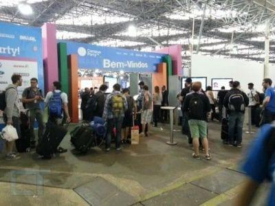 Eike Batista levará Campus Party ao Rio de Janeiro