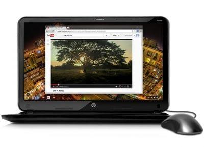 Conheça o primeiro Chromebook da HP
