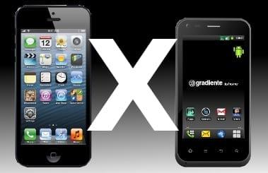 Apple poderá perder o direito de usar a marca iPhone no Brasil