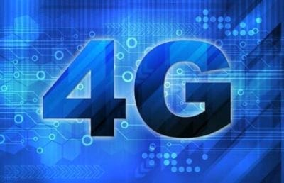 Operadora britânica promete não cobrar mais por 4G