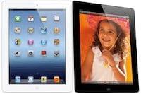 iPad de 128 GB já está disponível