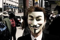 Coluna Anonymous #10
