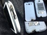 Dono de Galaxy Note sofre queimaduras após explosão no próprio bolso