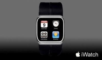 Apple já testa o seu relógio próprio