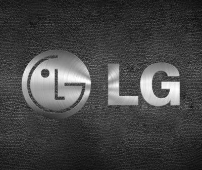 Nova linha da LG poderá contar com carregamento sem fio