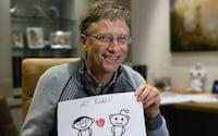 Bill Gates fala sobre arrependimentos e vida pessoal em entrevista