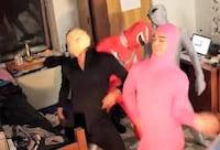 Após o sucesso de Gangnam Style no Youtube, agora é a vez de Harlem Shake