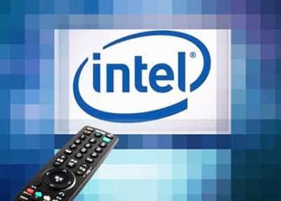 Intel ir� lan�ar em 2013 novo servi�o de televis�o online