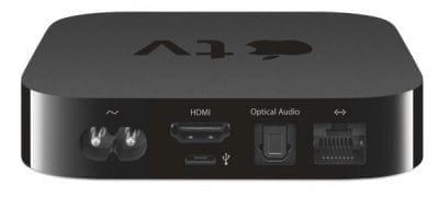 Apple TV estará aberta para desenvolvedores no próximo mês