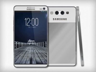 Samsung deverá fabricar mais de 100 milhões do seu novo Galaxy S4
