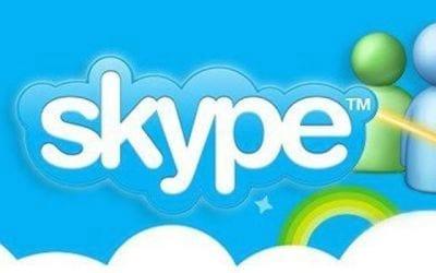 Usuários do MSN serão migrados automaticamente para o Skype, diz Microsoft