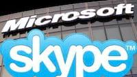 Skype registra recorde de tráfego em 2012