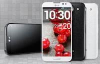 LG lança seu Optimus G Pro