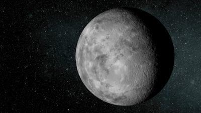 Encontrado o menor planeta fora do sistema solar