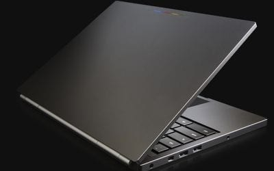 Chromebook Pixel, o notebook com tela retina touchscreen do Google