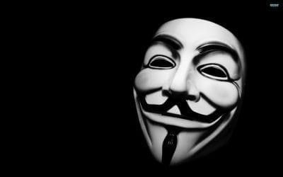 Coluna Anonymous #11