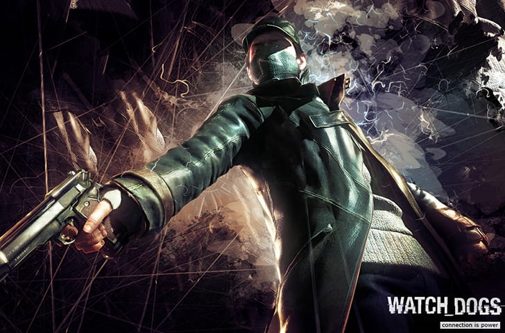 Gameplay de Watch Dogs é apresentado em evento da Sony