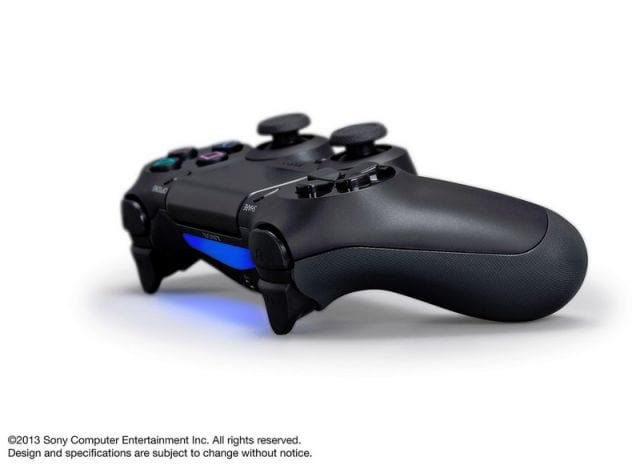 Saiba tudo sobre o novo controle do PlayStation 4