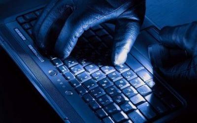 A Microsoft é atacada por hackers