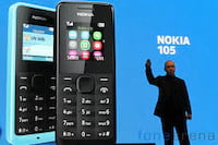 Nokia apresenta smartphone de apenas 15 euros