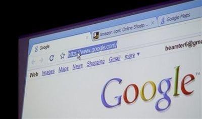 Google promete trazer novo recurso para seu navegador Chrome