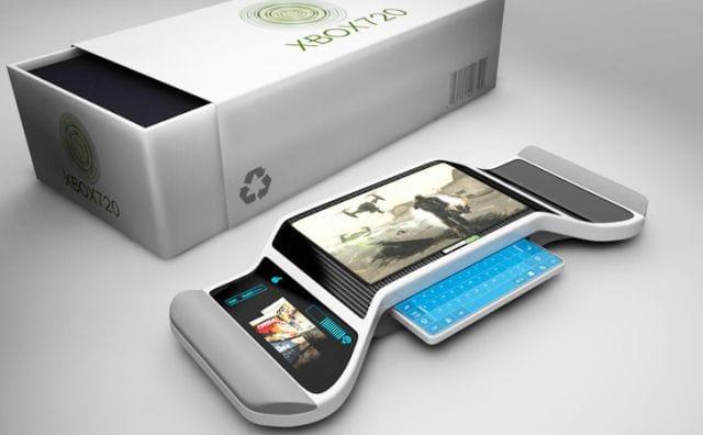Microsoft prepara apresentação do novo Xbox 720