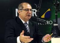 Ministro Paulo Bernardo fala a respeito da rede 4G no Brasil