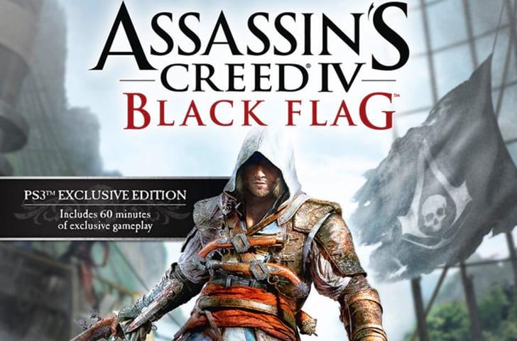 CONFIRMADO: Assassins Creed IV: Black Flag