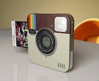 Câmera Polaroid do Instagram chegará o mercado em 2014