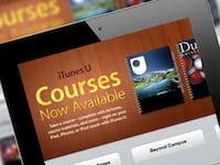 Plataforma educacional da Apple alcança um bilhão de downloads