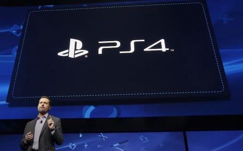 Sony apresenta nova imagens da rede social do PlayStation 4