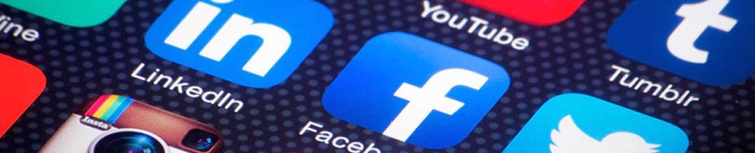 Artigos sobre Redes sociais