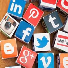 Dicas sobre Redes sociais