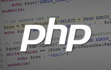 Criando uma aplica��o em PHP Orientado a Objetos