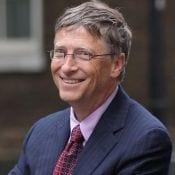 Artigos sobre Bill Gates