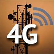 Artigos sobre 4G