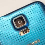 Reviews sobre Galaxy S5