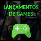 Lançamento de jogos em 2016