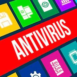 Tutoriais sobre Antivírus
